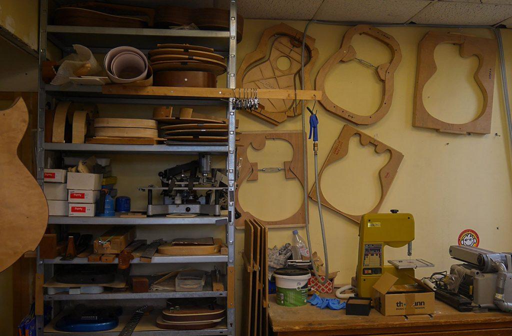 Atelier Patrice Blanc