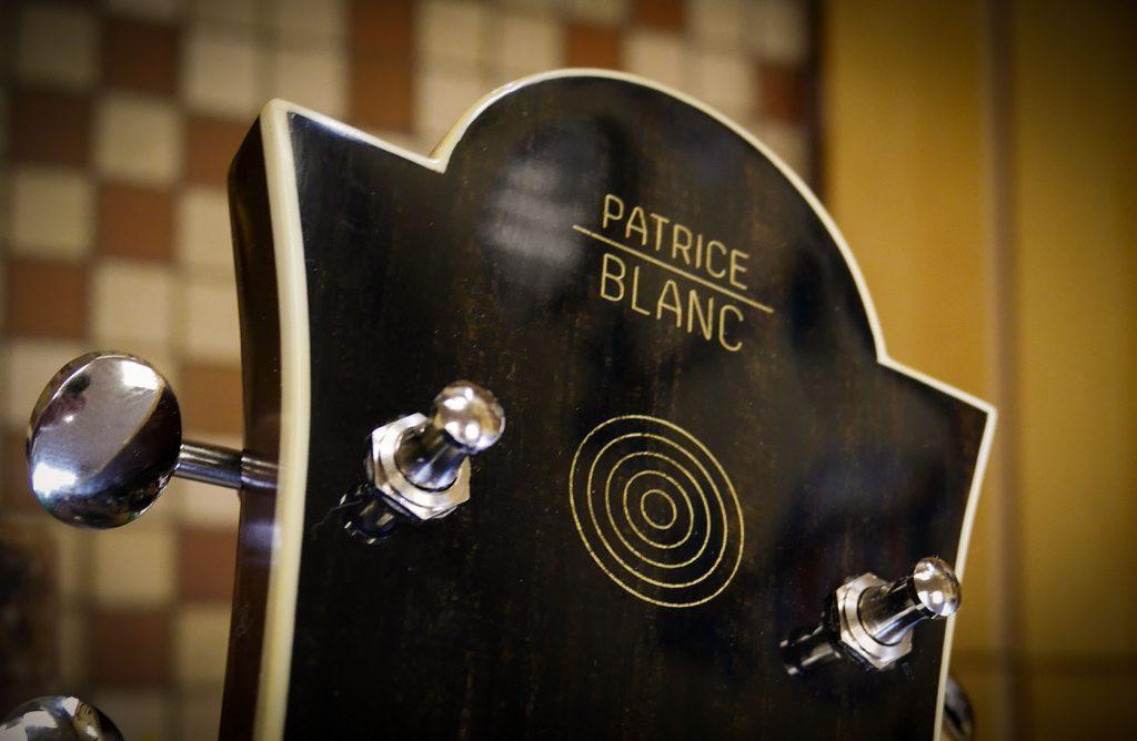 Signature Guitare